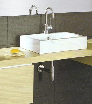 alape ab waschbecken. Black Bedroom Furniture Sets. Home Design Ideas