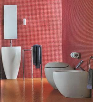 laufen alessi toilette. Black Bedroom Furniture Sets. Home Design Ideas