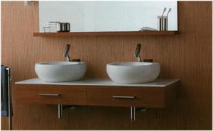 laufen alessi waschbecken. Black Bedroom Furniture Sets. Home Design Ideas