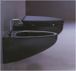 nic design barca toilette. Black Bedroom Furniture Sets. Home Design Ideas
