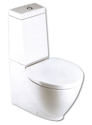 Catalano Zero Toilette