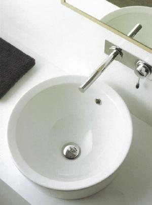 scarabeo matty waschbecken. Black Bedroom Furniture Sets. Home Design Ideas