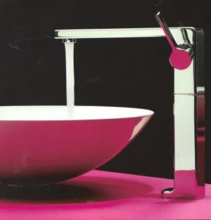 dornbracht lulu armaturen. Black Bedroom Furniture Sets. Home Design Ideas