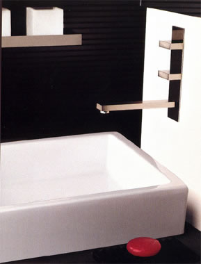 gessi rettangolo 20485 armaturen. Black Bedroom Furniture Sets. Home Design Ideas